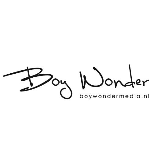 Boy Wonder media